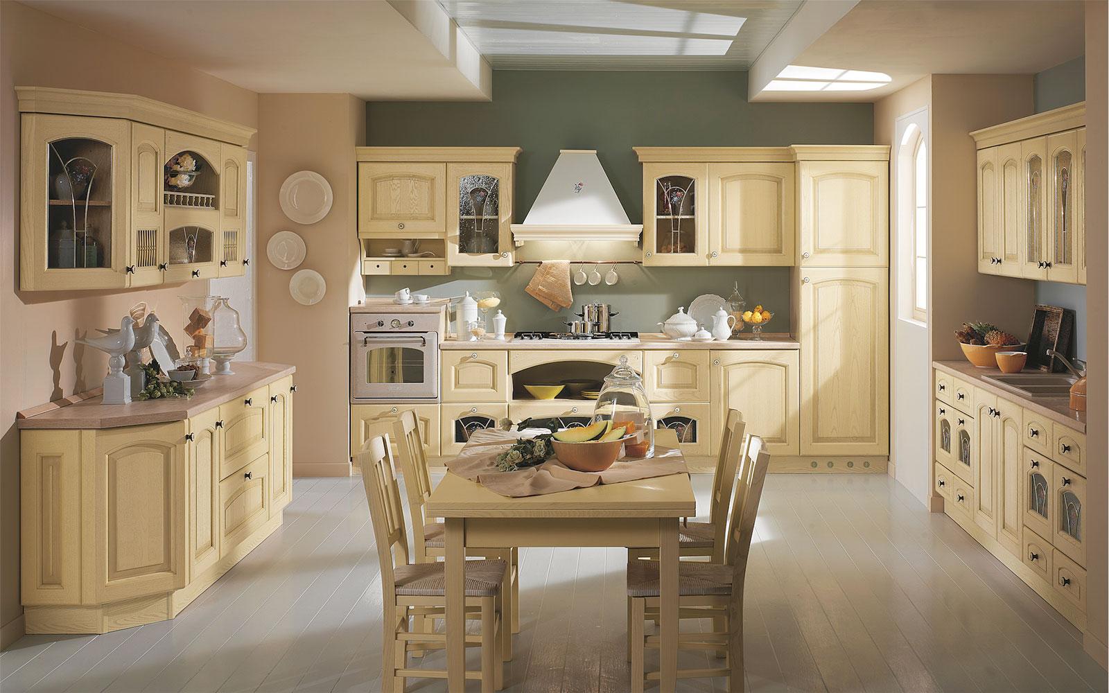 Beautiful Cucine In Decapè Photos - Home Design Ideas 2017 ...
